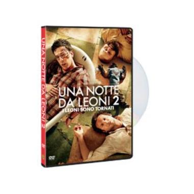 Una notte da leoni 2 (DVD)