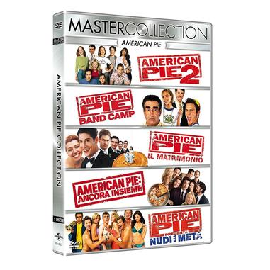 American Pie Collezione (DVD)