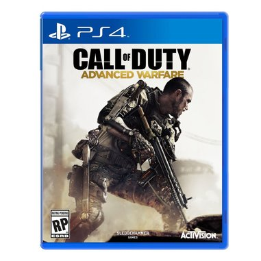 Call of duty: advanced warfare - Playstation 4 standard