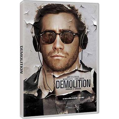 Demolition - Amare e vivere (DVD)