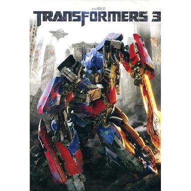 Transformers 3: Il lato oscuro della Luna, (DVD)