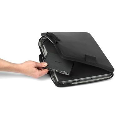 Kensington SD1500 USB-C Dock Tablet/Smartphone Nero docking station per dispositivo mobile