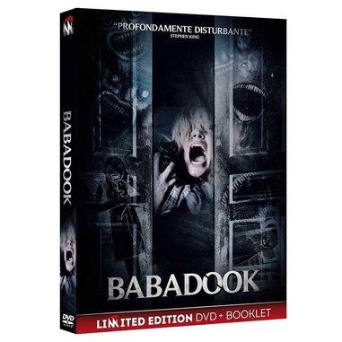 Babadook edizione limitata (DVD)