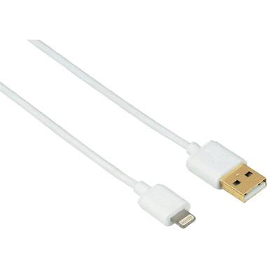 Hama Cavo USB/Lightning 1,5 m