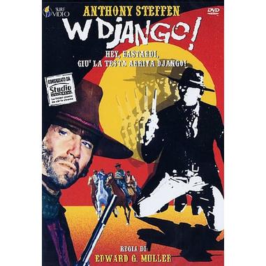 W Django! (DVD)