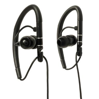 MySound Speak Sport Aggancio Stereofonico Cablato Nero auricolare per telefono cellulare