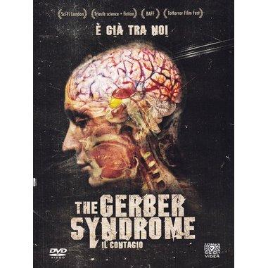 The Gerber Syndrome. Il contagio (DVD)