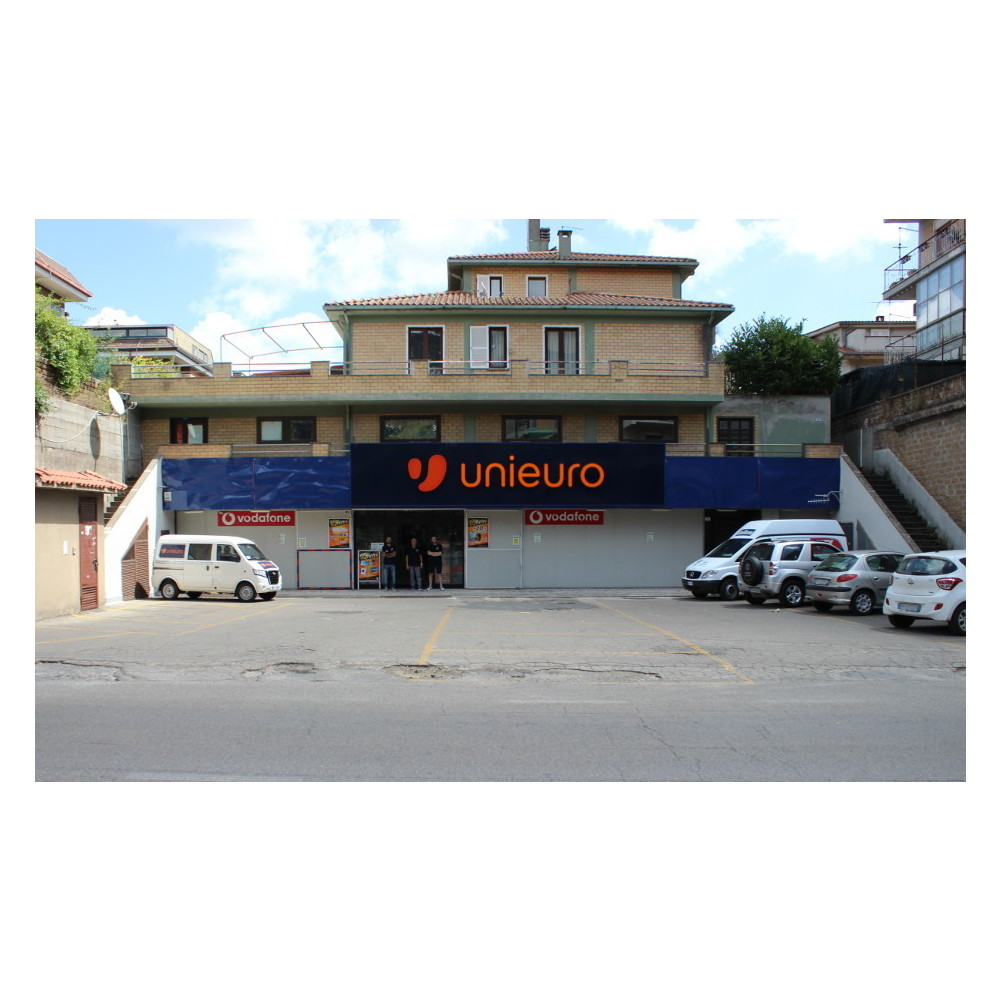Unieuro Ronciglione - Via Capranica