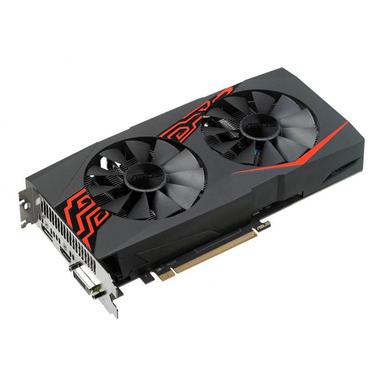 ASUS EX-RX570-4G Radeon RX 570 4 GB GDDR5