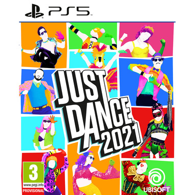Just Dance 2021, PS5
