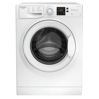 Hotpoint NF823W IT lavatrice Libera installazione Caricamento frontale Bianco 8 kg 1200 Giri/min A+++