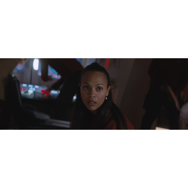 Star Trek Beyond (Blu Ray)