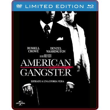 American gangster - edizione limitata