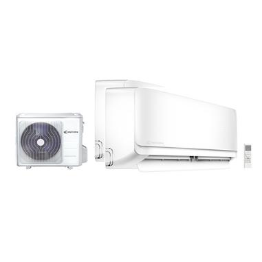 Electroline MDCE1212AB2KIT Climatizzatore split system Bianco condizionatore fisso