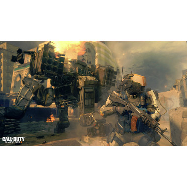 Call of duty: black ops III - Playstation 4