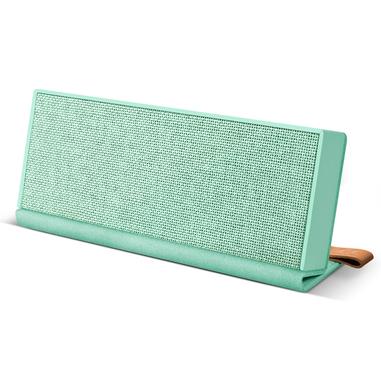 Fresh 'n Rebel Rockbox Fold Fabriq minispeaker verde menta