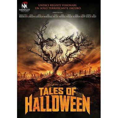 Tales of Halloween (DVD)