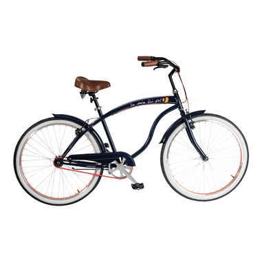 BeBikes BeCruiser limited edition