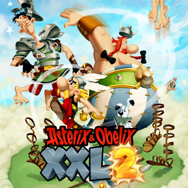 Asterix & Obelix XXL 2, Switch videogioco Nintendo Switch Basic ITA
