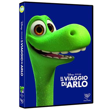 Il viaggio di Arlo (DVD)