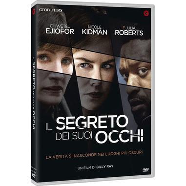 Il segreto dei suoi occhi (DVD)