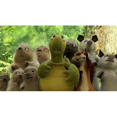 La gang del bosco (DVD) 2D