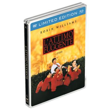 L'attimo fuggente (Blu-ray + DVD)