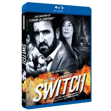 Switch (Blu-ray)