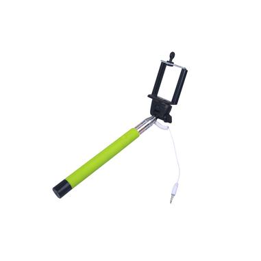 Electroline WT05S Smartphone Verde bastone per selfie