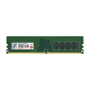Transcend 4GB DDR4-2400 4GB DDR4 2400MHz memoria