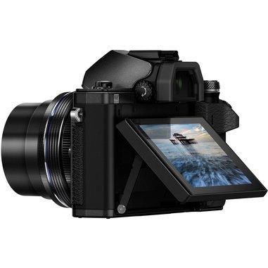Olympus OM-D E-M10 Mark II Camera + 14-42mm II R MILC 16.1MP 4/3