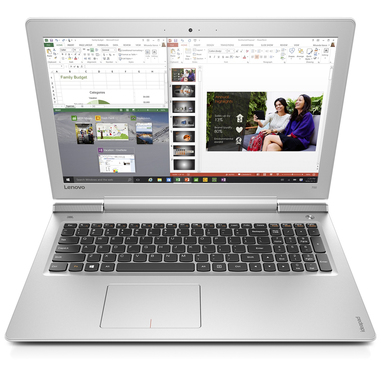 Lenovo IdeaPad 700-15ISK 2.6GHz i7-6700HQ 15.6