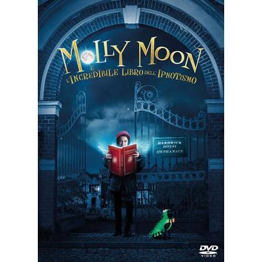 Molly Moon e l'incredibile libro dell'ipnotismo (DVD)