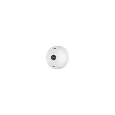 Axis Companion 360 Telecamera di sicurezza IP Interno Cupola Soffitto/muro 2048 x 2048 Pixel
