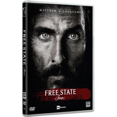 Rai Cinema Free State of Jones, (DVD)