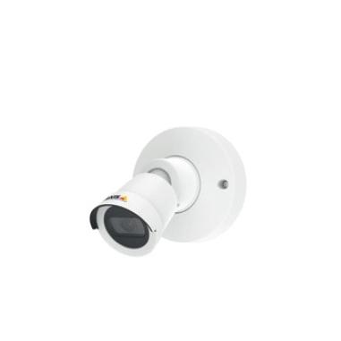 Axis Companion Bullet mini LE Telecamera di sicurezza IP Interno e esterno Capocorda Bianco 1920 x 1080 Pixel