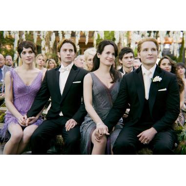 The Twilight Saga: Breaking Dawn - edizione limitata (Blu-ray + DVD)