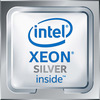 Hewlett Packard Enterprise ProLiant DL380 Gen10 server Intel® Xeon® Silver 2,4 GHz 32 GB DDR4-SDRAM 72 TB Armadio (2U) 800 W