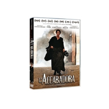 L'accabadora, DVD 2D ITA