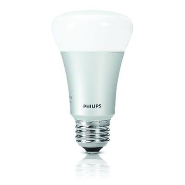 Philips Hue White and Color Ambiance Lampadina LED Singola, E27, 10 W Equivalente 60 W