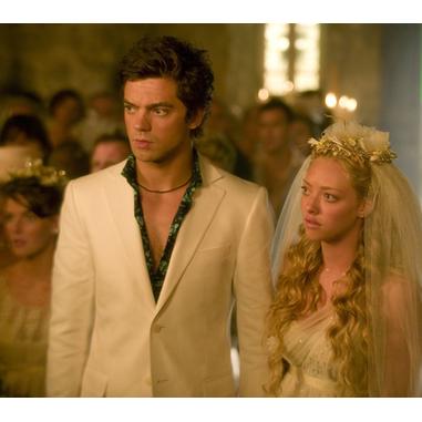 Mamma Mia! (DVD) 9 film