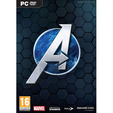 Marvel's Avengers, PC