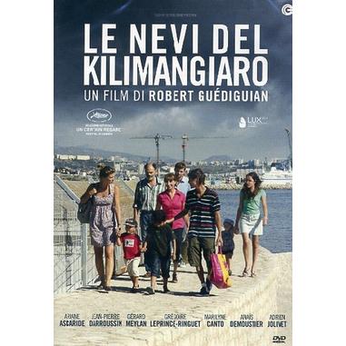 Le Nevi Del Kilimangiaro, film - 2011 (DVD)