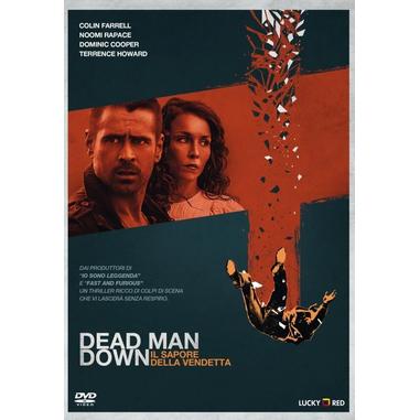 Dead Man Down - Il Sapore Della Vendetta, film (DVD)