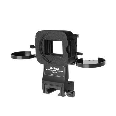 Nikon PS-6 riproduttore diapositive