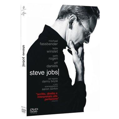 Steve Jobs (DVD)