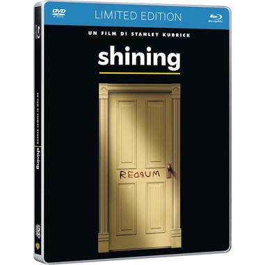 Shining (Blu-ray + DVD)