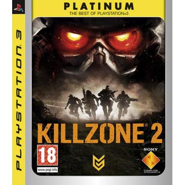 Sony Killzone 2 - Essentials, PS3