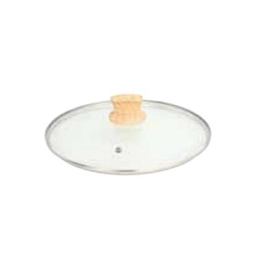 Tognana Porcellane WK558W3VTAC Rotondo Trasparente coperchio per pentola