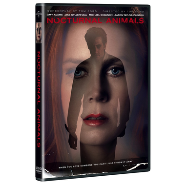 Animali Notturni (DVD)